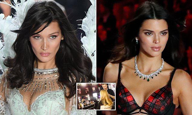 Celebrity make up artist reveals how to contour like the stars