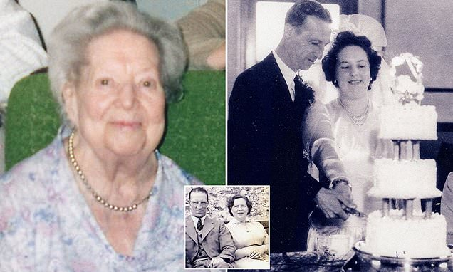 World War II heroine who stopped bomb had £95,000 stolen by family