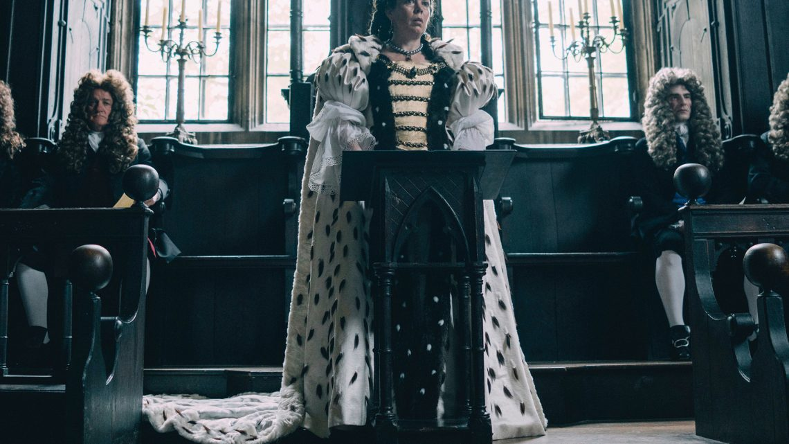 'The Favourite' wins seven awards at 2019 BAFTAs