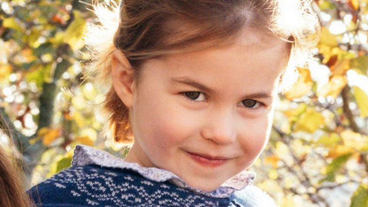 Princess Charlotte's favourite food revealed by mum Kate- and it's a bit unusual