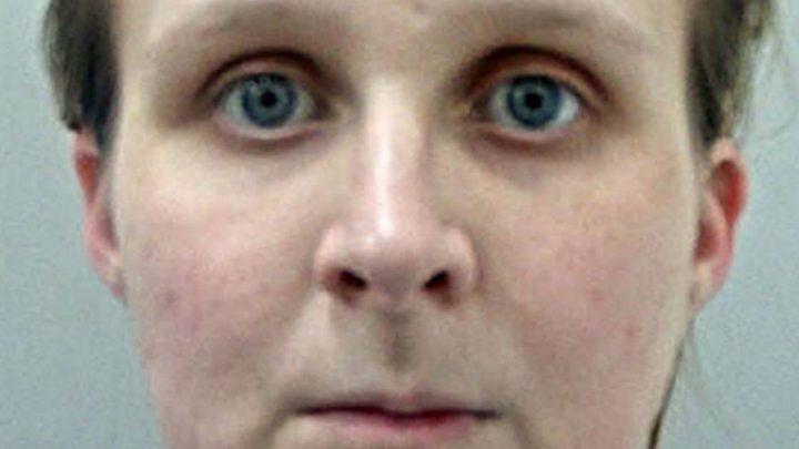 Mum murdered newborn with scissors then put body in kitchen bin