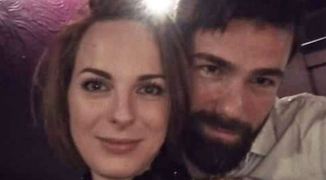 Girlfriend reveals battle to save 'soul mate' kitesurfer in beach tragedy