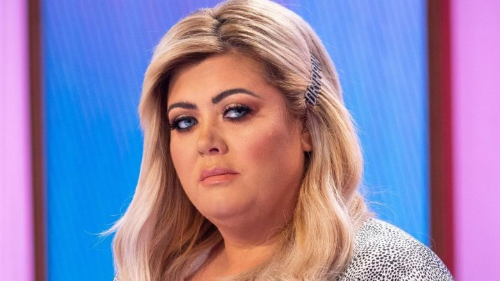 Gemma Collins swoons over Liam Neeson as he will 'kill all the bad guys'