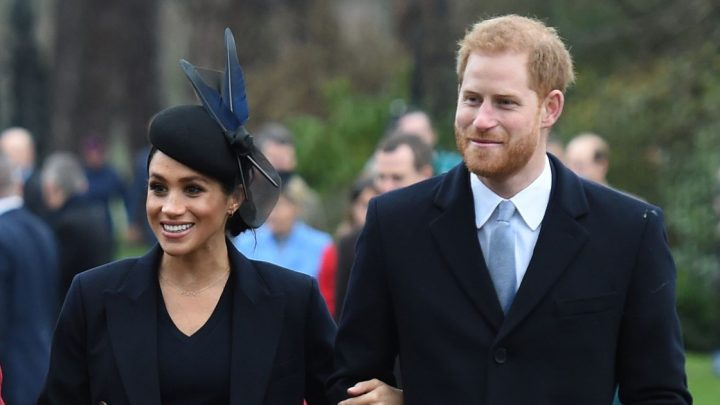 Meghan and Harry to visit Morocco just weeks before her predicted due date