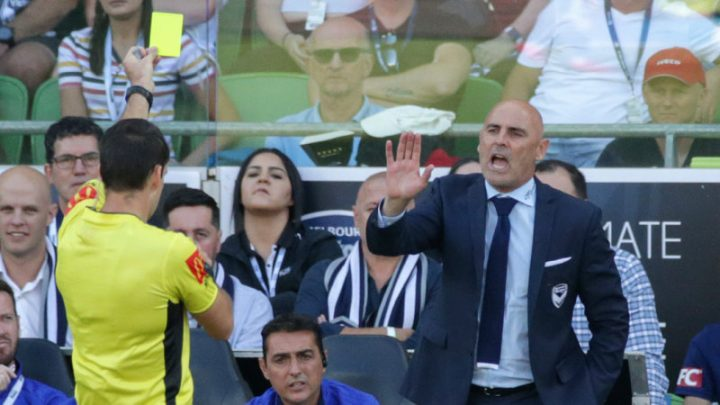 Muscat fumes at penalty award which changed momentum of game