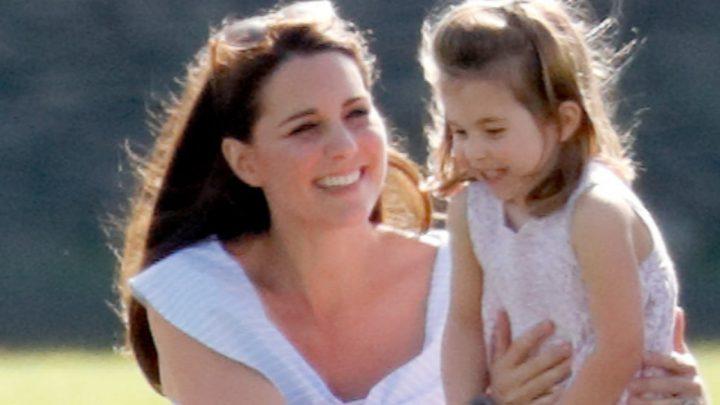 Princess Lottie! Kate Middleton Revealed Another Sweet Nickname For Her Little Girl