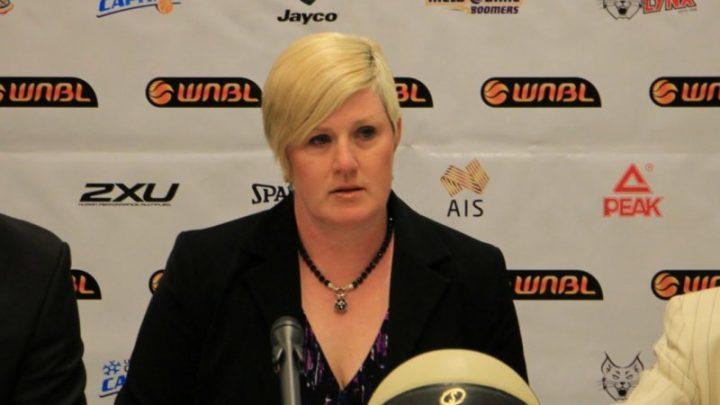 WNBL boss says grand final series has put Australia on the map