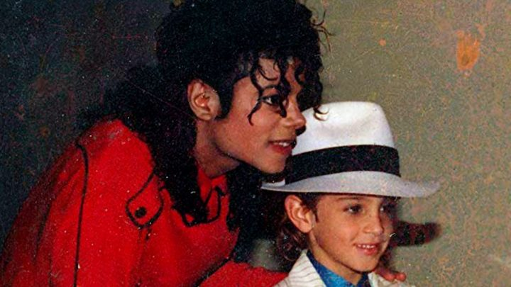 Michael Jackson was a pervert like Jimmy Savile, claims film director