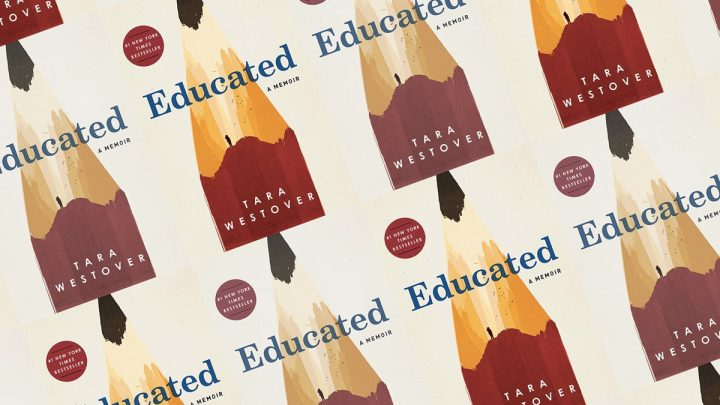 I'm So Jealous You Get To Read 'Educated' For The First Time