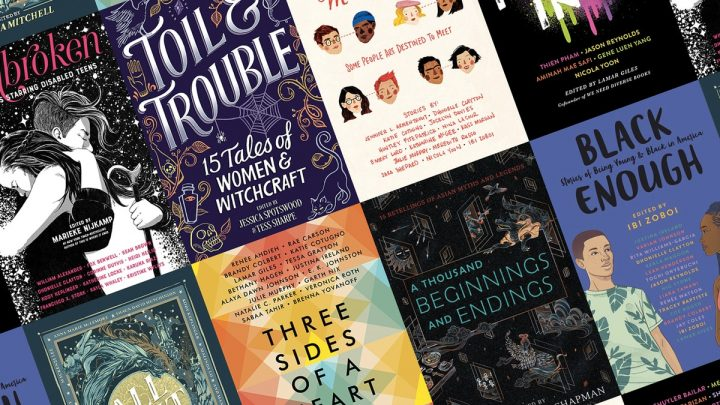These Books Are Making It Possible To See All Kinds Of Love Stories In Literature