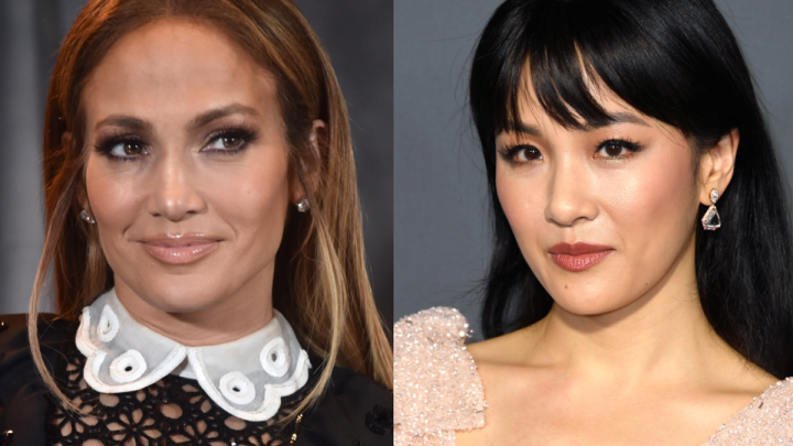 Jennifer Lopez & Constance Wu Are Starring In A New Movie & It's The Team-Up You Deserve