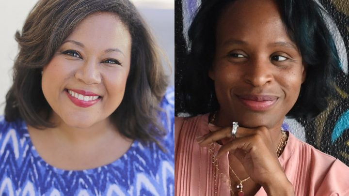Jasmine Guillory & Nicola Yoon Create Space For Black Women To Believe In Fairy Tales