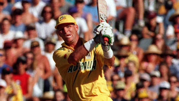 Jones, Fitzpatrick and Murdoch inducted into cricket's Hall of Fame