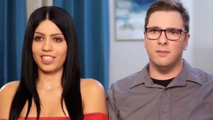 90 Day Fiance's Larissa Reveals BF's Face Amid Divorce Drama With Ex Colt