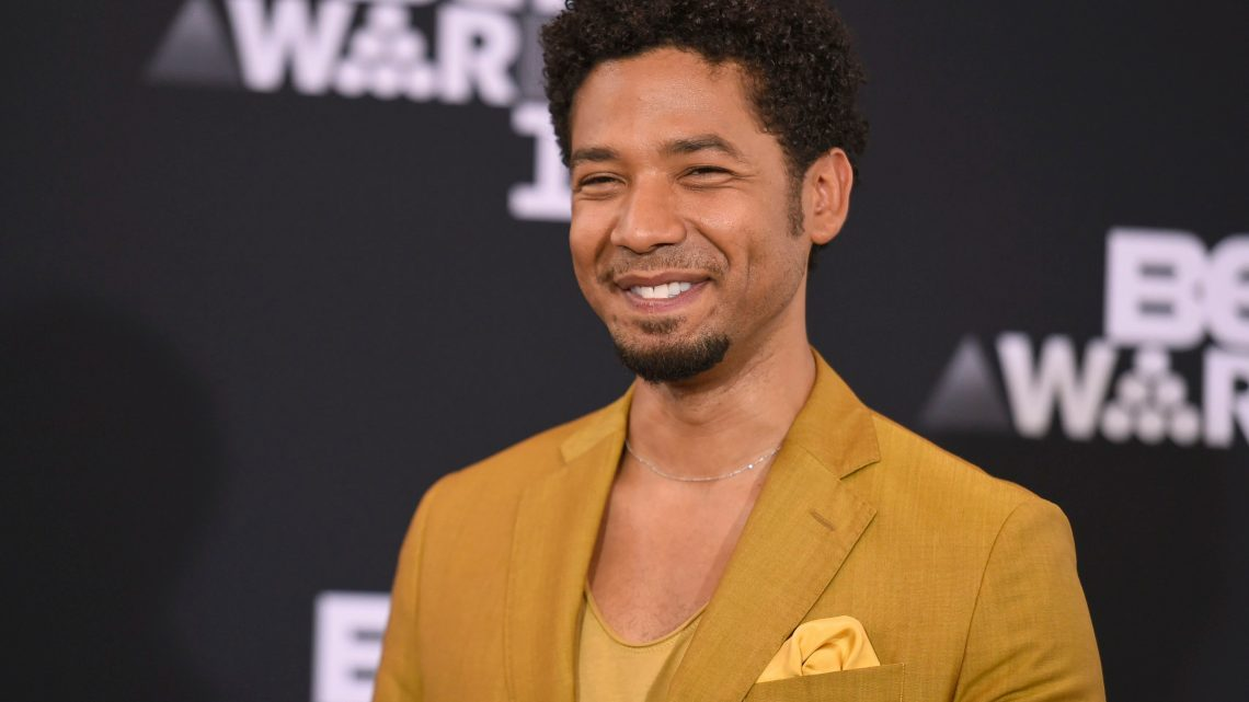 Jussie Smollett's Lawyers Deny Reports That Actor Orchestrated Attack