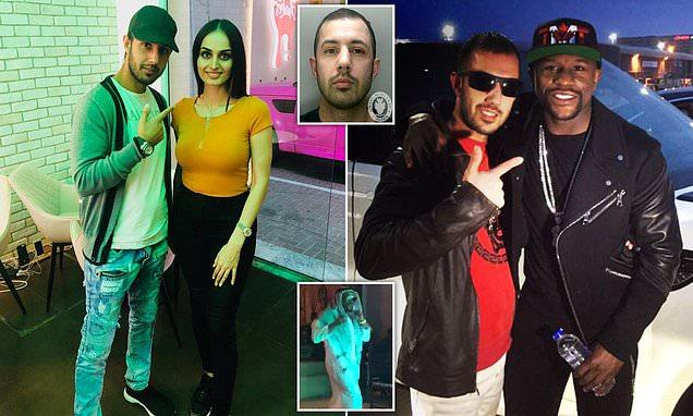 Runaway fraudster boasts of playboy lifestyle living it up in Dubai