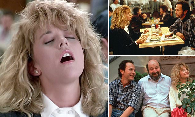 When Harry Met Sally director recalls filming THAT scene with Meg Ryan