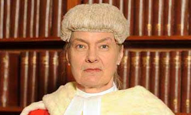 Judge who fell asleep during a High Court hearing 'expresses remorse'