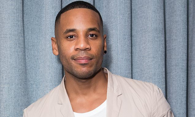 Reggie Yates saysdon't forget the unsung heroes