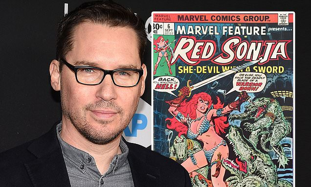 Bohemian Rhapsody director Bryan Singer's Red Sonja movie put on hold