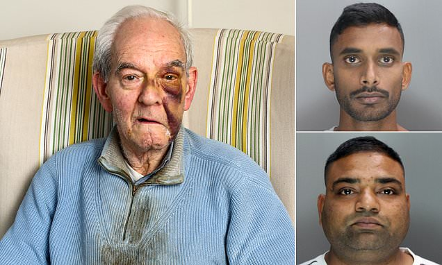 Scammers posed as police to steal £74k from pensioner