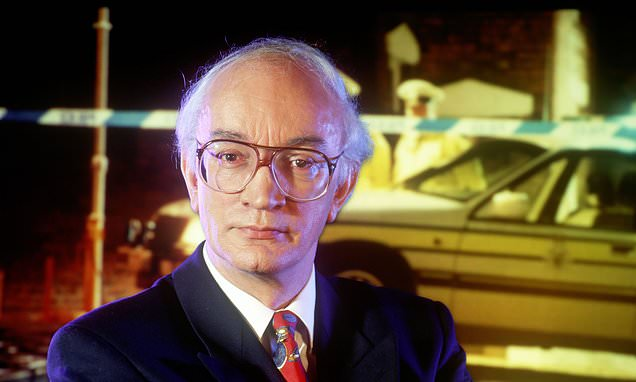 Moors murders detective John Stalker dies aged 79
