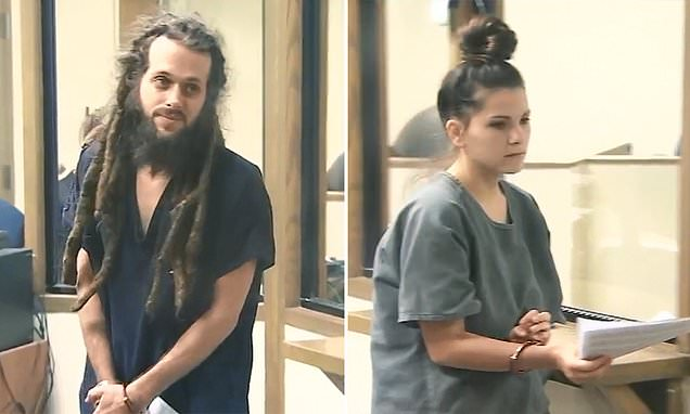 Vegan parents almost starve infant son to death by switching formula