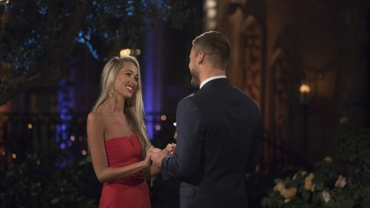 Since Filming, Heather Has Been Hanging With A 'Bachelor' Season 14 Alum