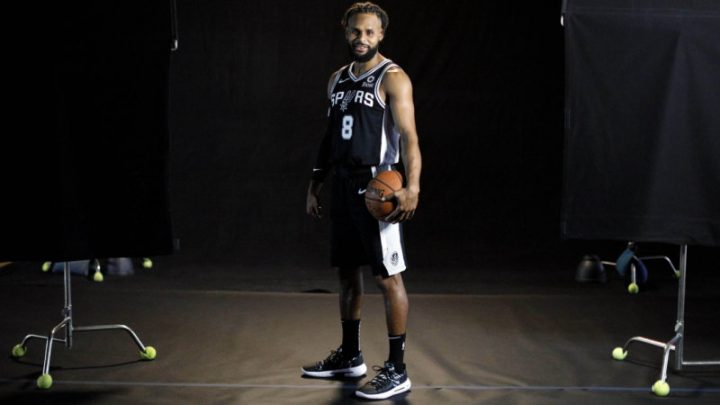 Patty Mills hopes Canberra Capitals wipe floor with Adelaide Lightning