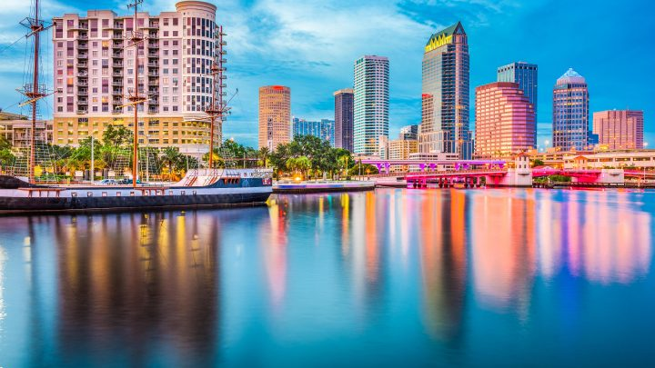 From amazing art to Cuban culture, seven reasons to visit Tampa in Florida