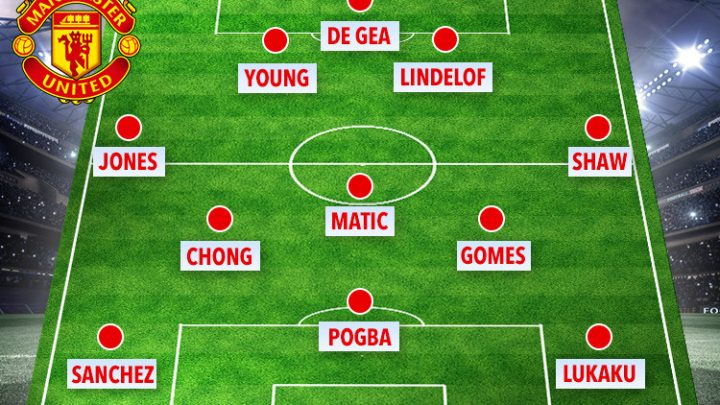 The weakened Man Utd line up Solskjaer could pick to face Chelsea and Liverpool in crucial clashes
