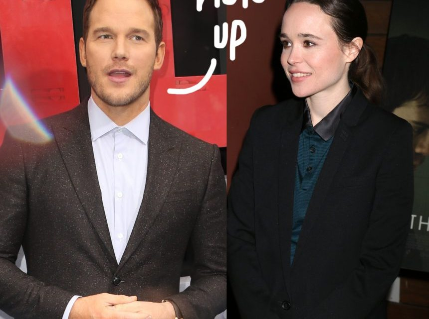 Chris Pratt Says His Church Is NOT Anti-LGBT — And Even If They Were He Still Isn't!