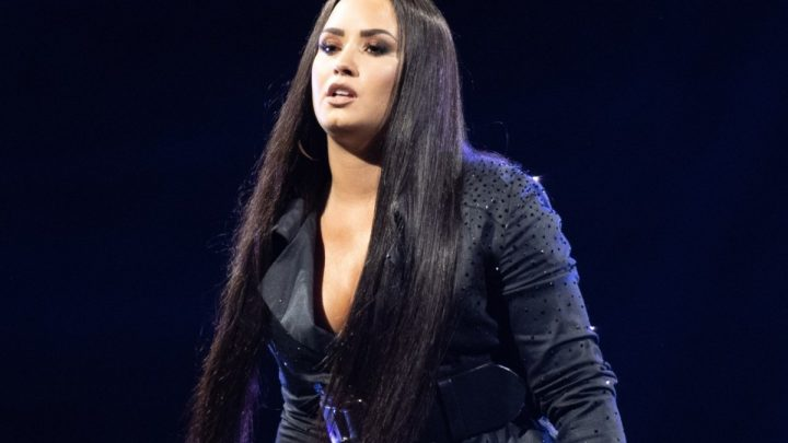 Relapse Fears For Demi! Lovato Off The Radar With Bad News Boyfriend