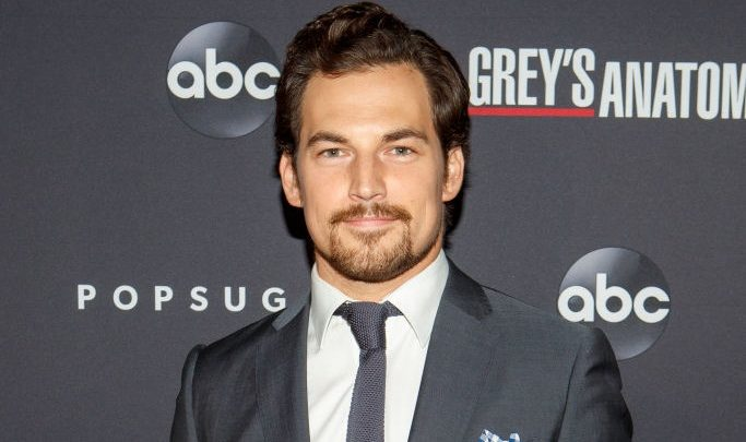 'Grey's Anatomy': Can Giacomo Gianniotti Speak Italian in Real Life?