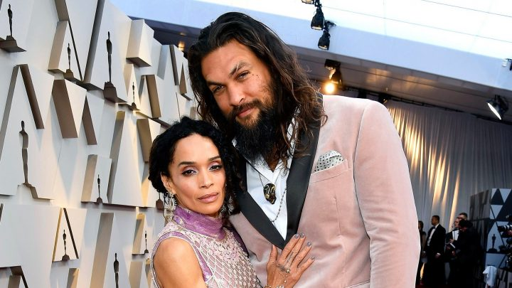 LOL! Jason Momoa Reacts to His Photo on Girl Scout Cookie Box