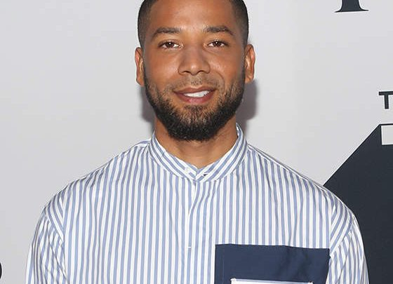 """Jussie Smollett Apologizes To Crew Of """"Empire"""" But He's Still Being Written Out Of The Rest Of The Season"""