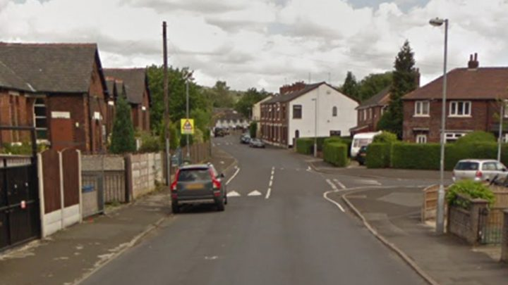 Man, 59, fighting for life after thieves stole his car and tried to run him over