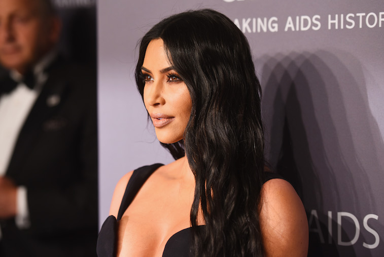 How Old Is Kim Kardashian and What Is Her Ethnicity?