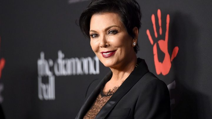 What Is Kris Jenner's Morning Routine?