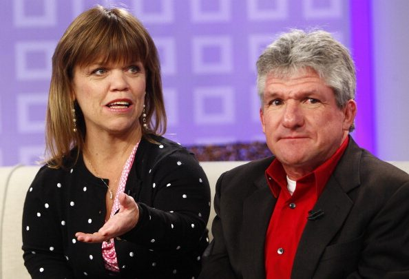 How Did Matt Roloff From 'Little People, Big World' Meet His Girlfriend, Caryn Chandler?