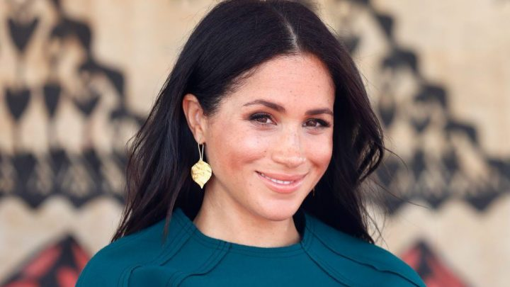 Why Was A Flower Named After Meghan Markle?
