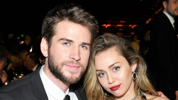 Miley Cyrus Isn't Sure She and Liam Would Have Married Without Malibu Fire
