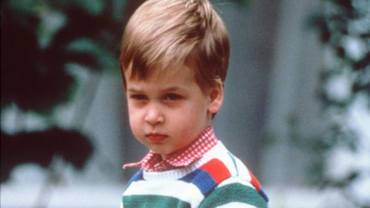 Prince William was 'spoilt and difficult' as a kid prompting Diana to send him to nursery, claims royal author