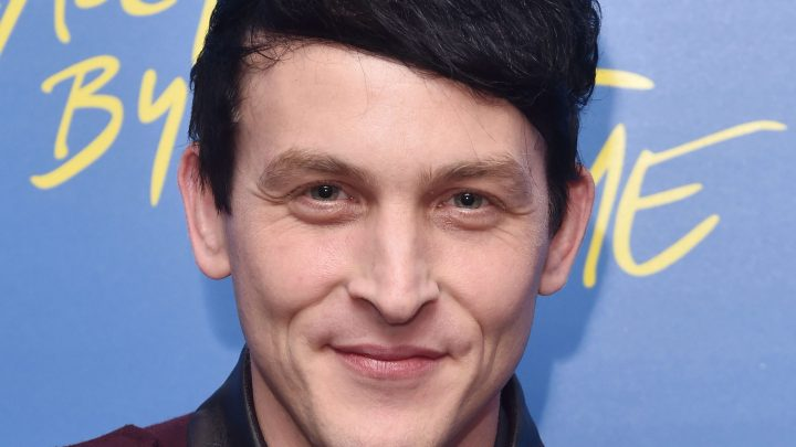 When is Robin Lord Taylor joining Netflix's You, how tall is he and when did he play the Penguin?