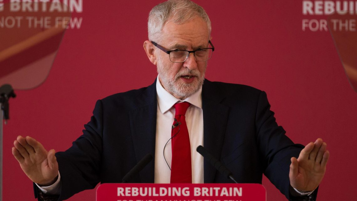 Just TWELVE anti-Semitic Labour activists have been kicked out of the party since Corbyn's racism scandal erupted