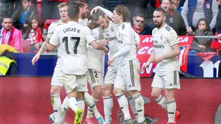 Ajax vs Real Madrid live stream FREE: Watch Champions League first leg without paying a penny