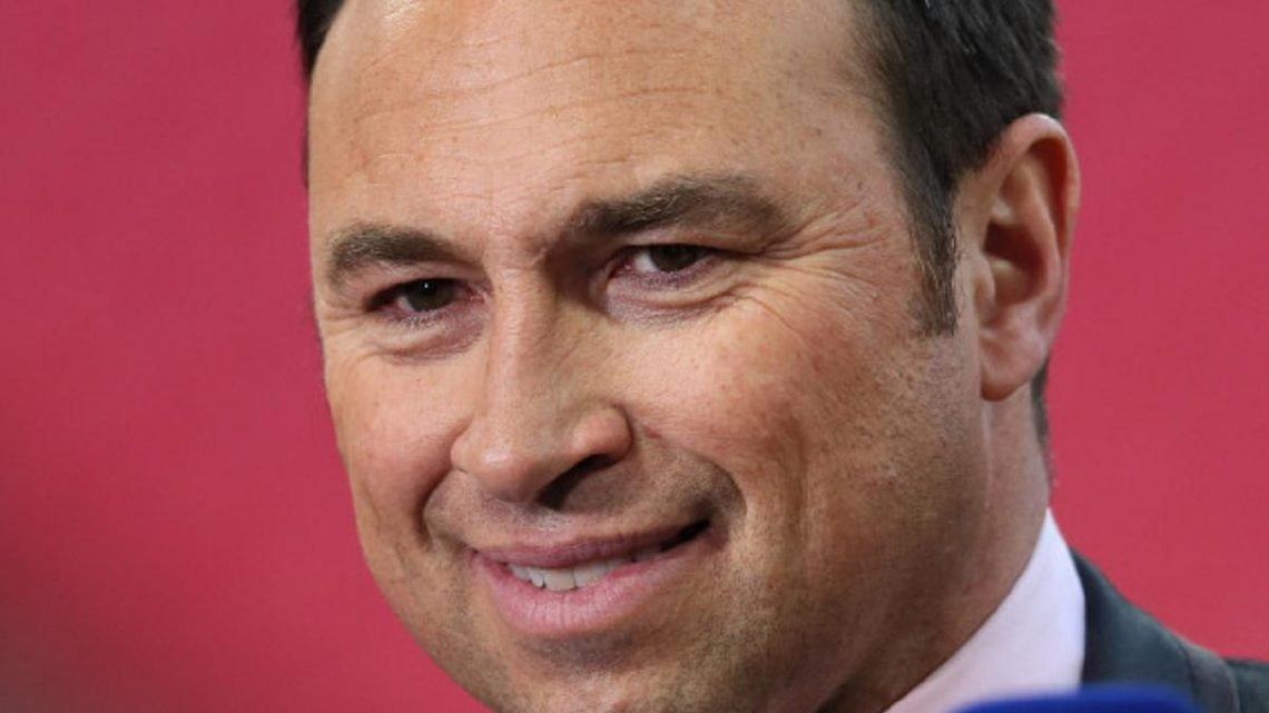 What is Jason Cundy's net worth, who's his wife and when will he appear on All New Monty 2019?