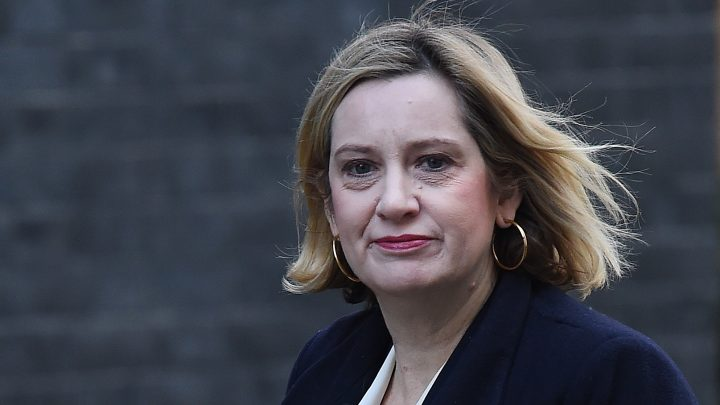 Amber Rudd should be sacked for Brexit delay threat, furious Cabinet colleagues demand