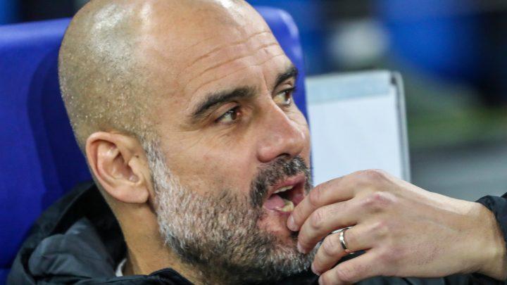 Pep Guardiola bizarrely writes off Man City's chances of winning the Champions League despite incredible comeback win over Schalke