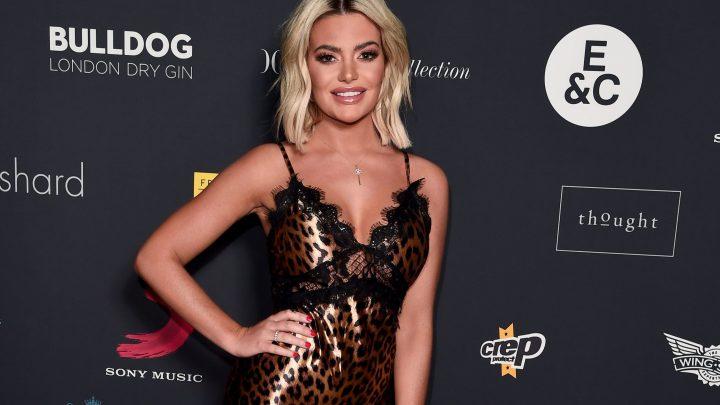 Megan Barton Hanson QUITS reality TV to make documentaries 'like Stacey Dooley'